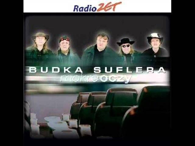 Budka Suflera - Mokre oczy (2002)