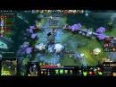 Самая долгая игра в Доте 2 Cloud9 vs ScaryFacez Starladder Season XII 2 game Russian sub