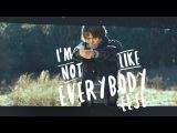 Jonathan Byers I'm not like everybody else