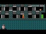 Super Mario Maker немного паззлов