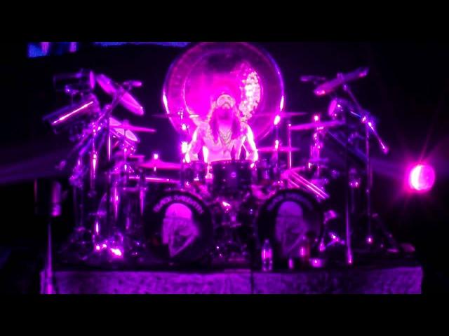 Black Sabbath - Wells Fargo Center - Philadelphia , PA - August 10, 2013 - Full Concert