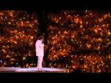 Hallelujah - K.D. Lang - Vancouver Winter Olympics 2010
