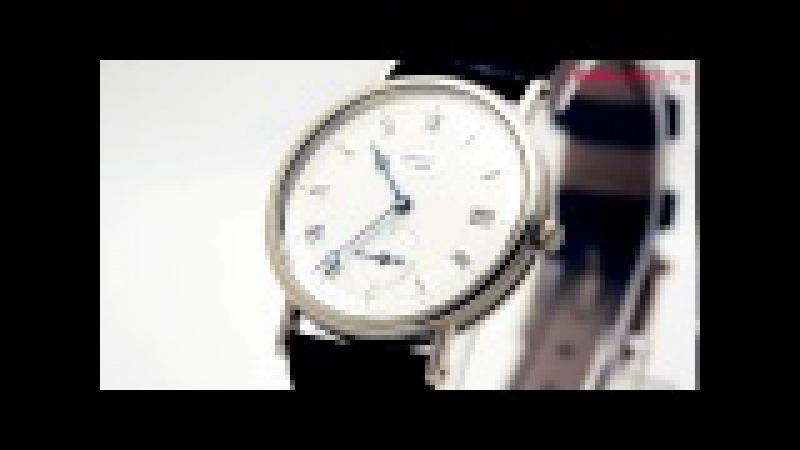 Обзор часов Breguet/ Где купить часы breguet оригинал/ купить швейцарские часы