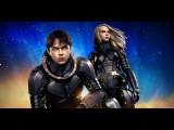 Valerian and The City of a Thousand Planets  Final Trailer (2017)
