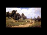 Sergey Lyapunov - Rhapsody on Ukrainian Themes  Рапсодия на украинские темы