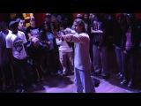 Dance2Rock 2012 - Final Battle Popping - Utrecht - Jing NL Vs. EmJay BE