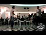 Mutanto vs Emjay Popping Battle Final T-jay