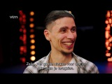 EmJay makes Dan go completely crazy! Belgium's Got Talent VTM (Full Version)