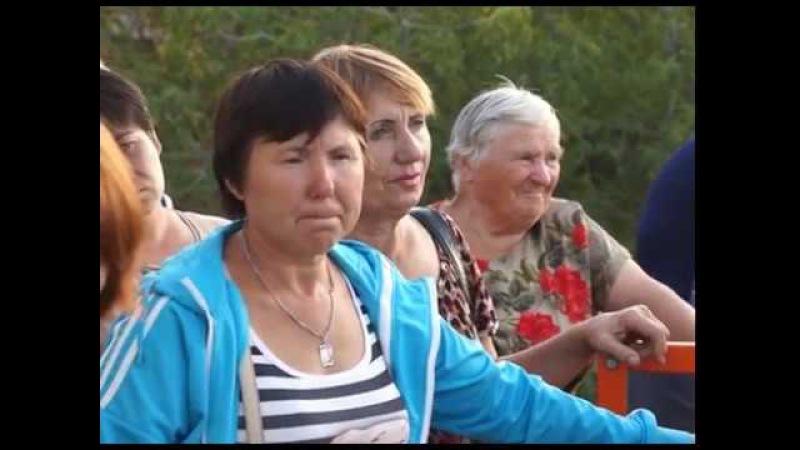 Жизнь на окраинах… Песчановка