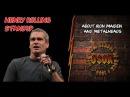 Стендап Генри Роллинза Об Iron Maiden и металлистах