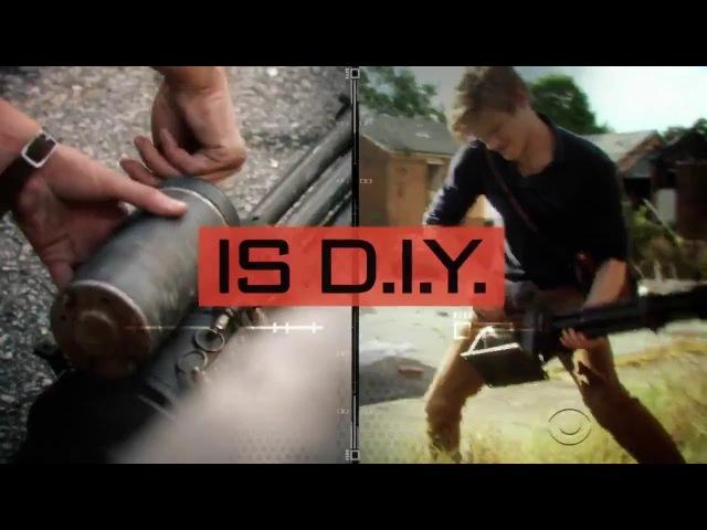 MacGyver - Season 2 Teaser