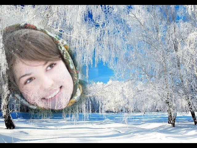 По тропинке снежком запорошенной Раиса Щербакова