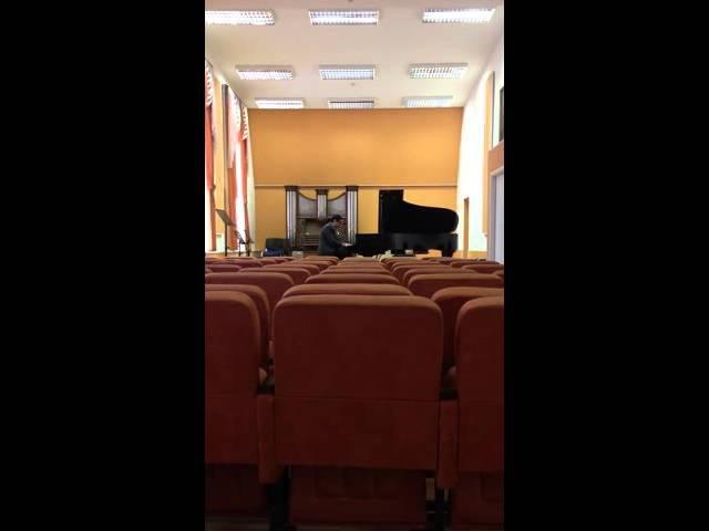 Etude-Tableaux Op 39 9 - Sergei Rachmaninov