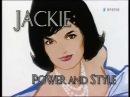 Джеки: Власть над стилем (Биография Жаклин Кеннеди, первой леди Америки)