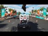Forza Horizon 3 - эксклюзивный 4K геймплей