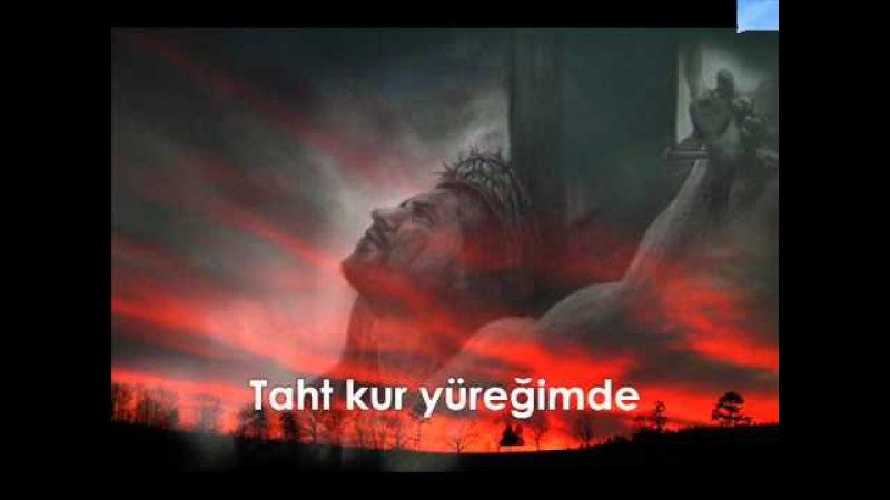 Gel Rab İsa Gel (İlahi sözleri)