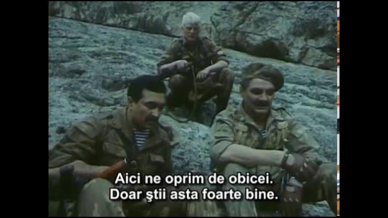 Caravana Morții (1991) Film rusesc subtitrat română