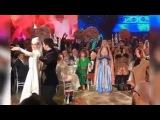 Свадьба сына миллиардера Самвела Карапетяна, Саркис Карапетян и Саломе Кинцура...