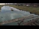 Мосты в деревнях Вытегорского района разрушаются специальный репортаж
