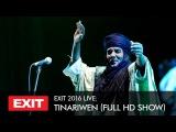 Tinariwen Live @ Main Stage EXIT 2016