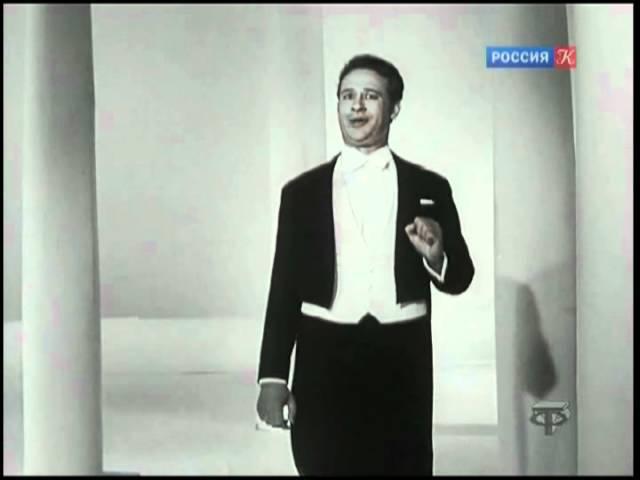 Yevgeny Nesterenko, Dargomyzhsky - The worm 1970