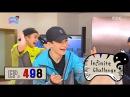 [Infinite Challenge] 무한도전 - EXO Sehun's 'Trap' Love to Jae Seok Yoo! 20160917