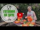 Готовим на даче 🌟 Простые и вкусные рецепты от hitsadTV