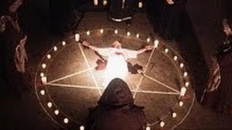 SATANIC RITUALS Pedogate The Deep Underground Occult Russ Dizdar