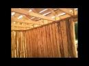 Как мы построили баню за 12 дней..avi rfr vs gjcnhjbkb ,fy. pf 12 lytq..avi