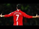 Лучшие голы Криштиану Роналду за Манчестер Юнайтед / Топ 10 голов Криштиану Ронал...
