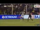 Gol de Coniglio Olimpo 1 x 1 Estudiantes LP Fecha 25 Liga Argentina