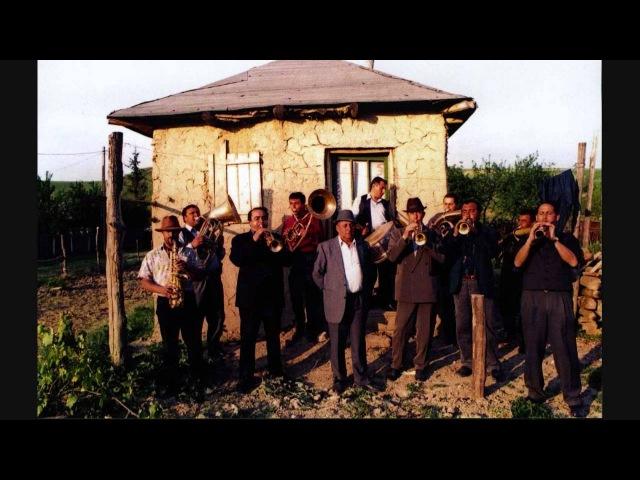 Fanfare Ciocarlia - Manea