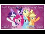 Daniel Ingram - Best Friends Until the End of Time (Henni Remix)