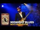 Joe Bonamassa Midnight Blues Beacon Theatre Live From New York