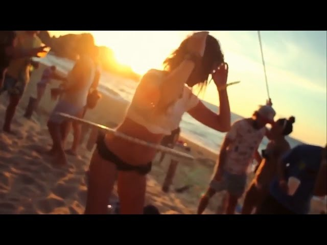 Denis Kenzo feat Sveta B Just To Hear Extended Mix Music Video