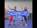 Despacito Remix ZUMBA Choreo by Flurim Anka