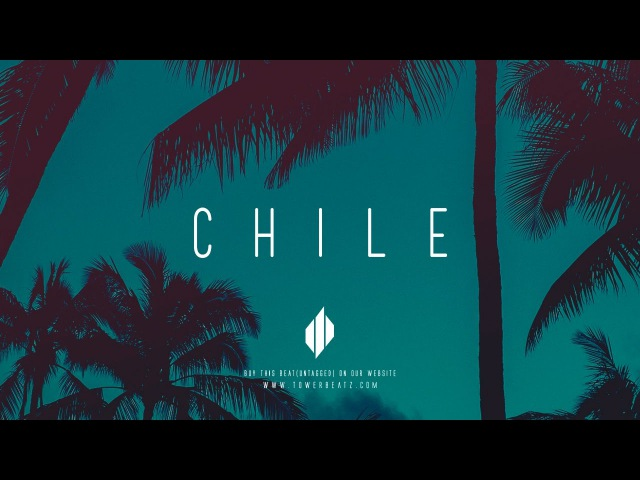 Chile - Dancehall Beat Instrumental (Sold)
