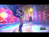 Stefania Orlando - Tanti auguri (HD)  Cantando Ballando
