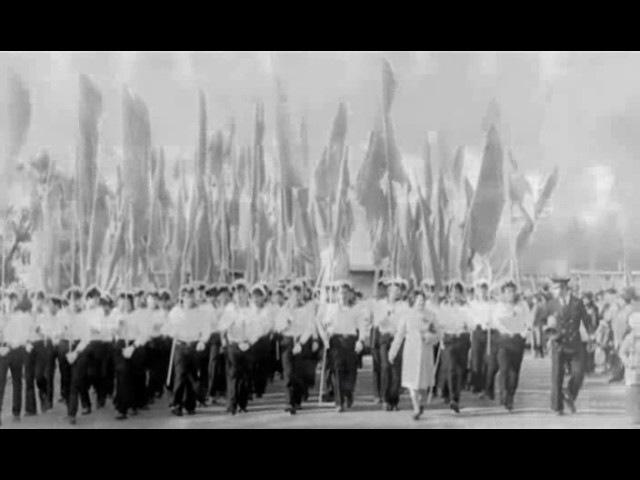 Фильм 45 лет УКРУ