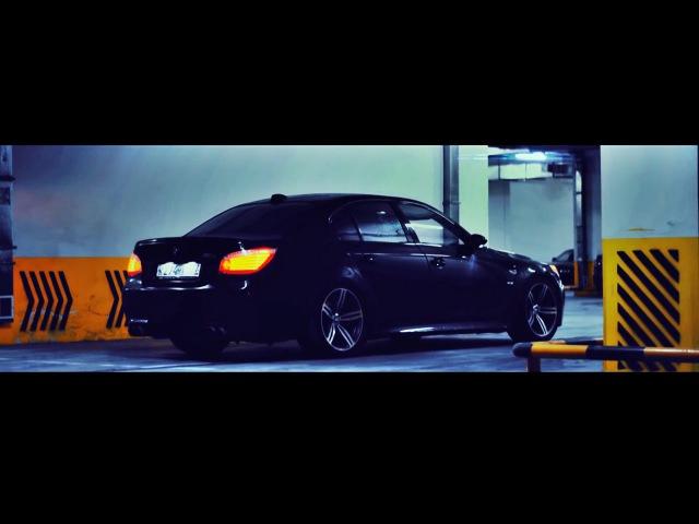 BMW M5 - Gangsta's Paradise