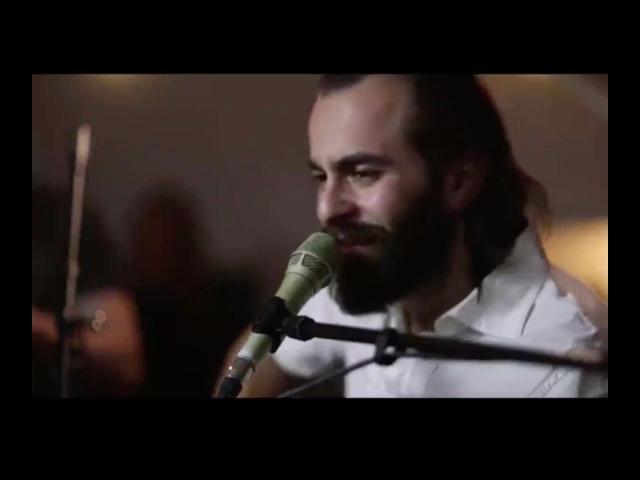 DIMA SIROTA - УЛЕТАЮ / Я однажды забыл, что Я Бог (Виктор Третьяков Cover) - Aкуст. Концерт (live)