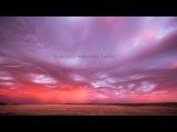Undulatus Asperatus Sunset
