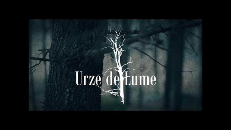 URZE DE LUME - Outono Eterno (Official Video)