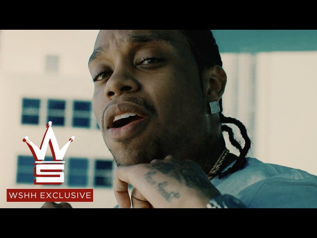 Payroll Giovanni Hustle Muzik 3 (WSHH Exclusive - Official Music Video)