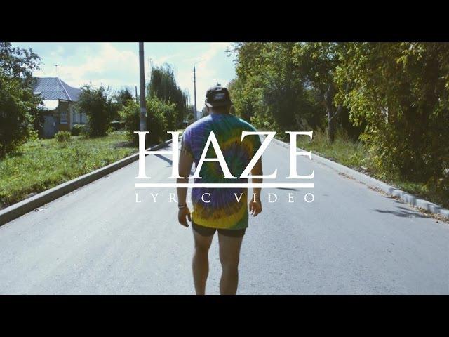 Void Zero Mess - Haze [Official Lyric Video]