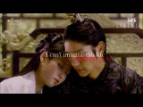Wang So x Hae Soo    Forever and always yours