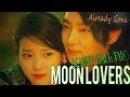 [HD]Lee Joongi 이준기❤달의 연인 ❤ 보보경심 려❤Moon Lovers ❤ Scarlet Heart: Ryeo ❤Already Gone ❤ IU 아이유