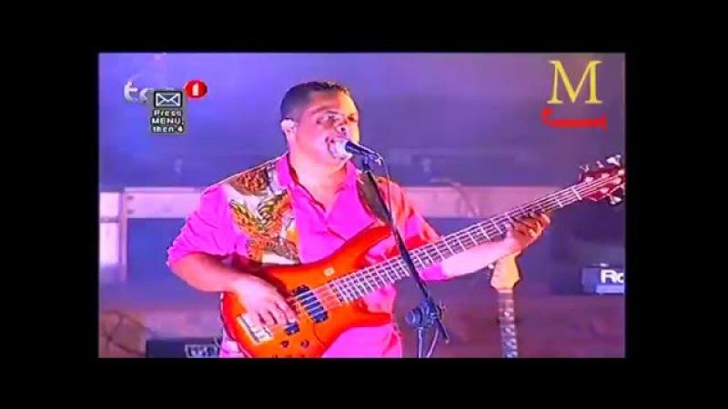 Tabanka Djazz Grande Show Em Angola