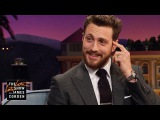 Aaron Taylor-Johnson Has a Coop of Kardashchickens