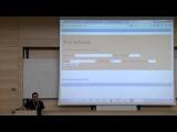 Dr. Marco Baroni and Dr. Yoav Goldberg - Distributional and Neural Methods for Semantics